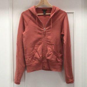 Club Monaco hoodie size S